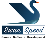 Swan Speed Consulting Logo